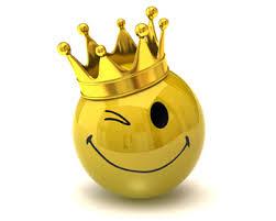 smiley-koninginnedag